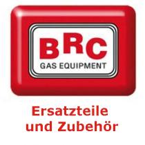 BRC Ersatzteile und Zubehör
